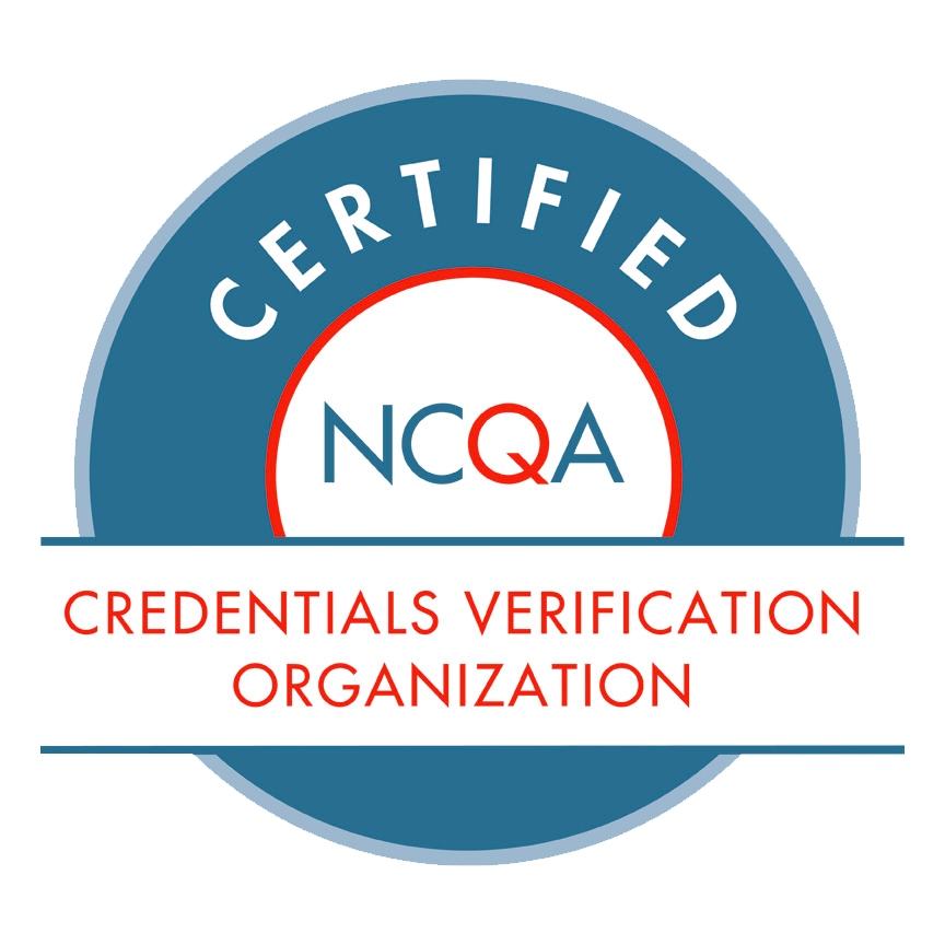 NCQA Certified Organization