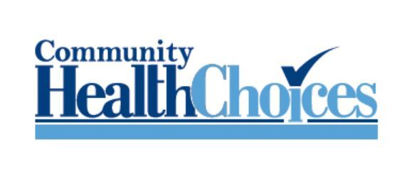 Community Health Choices