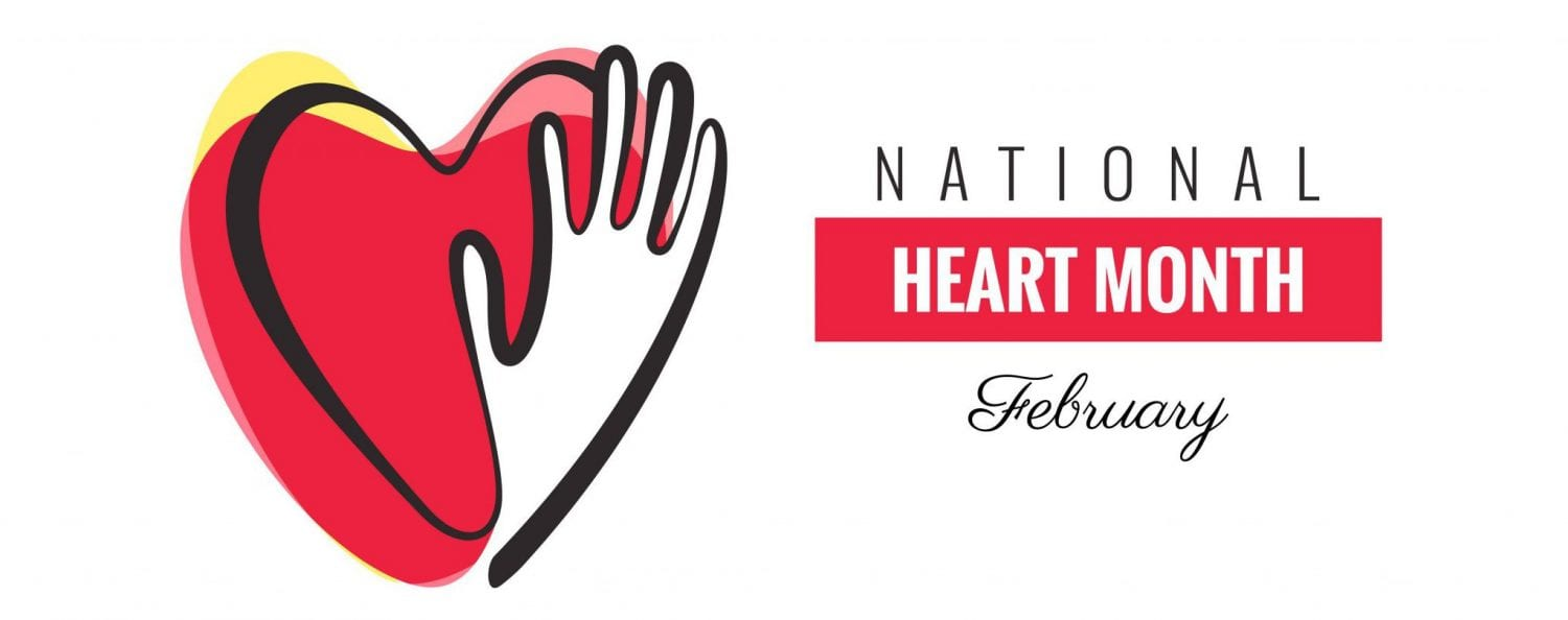 National Heart Month